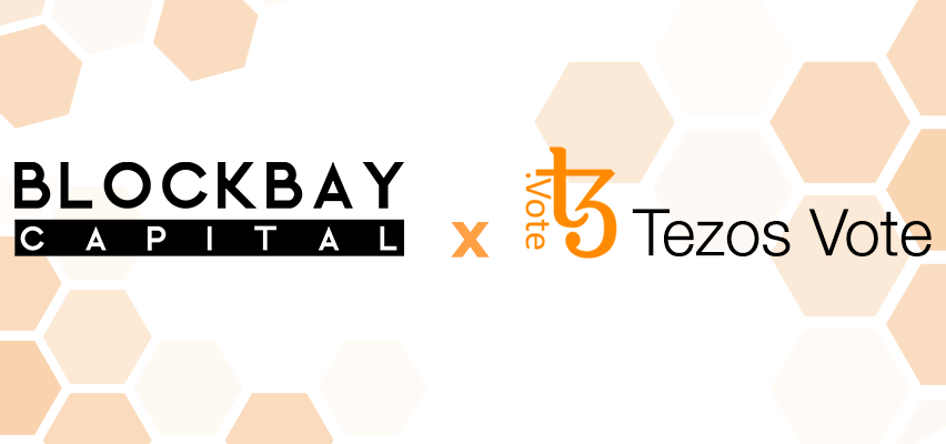 BlockBay Capital x Tezos Vote
